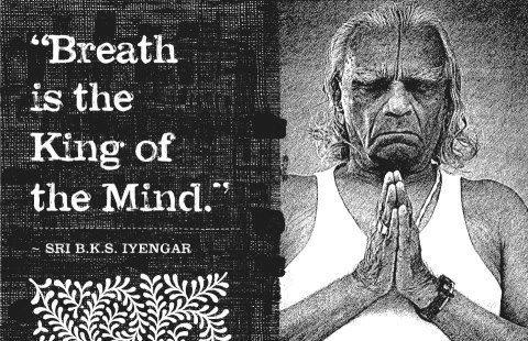 prana iyengar-breath